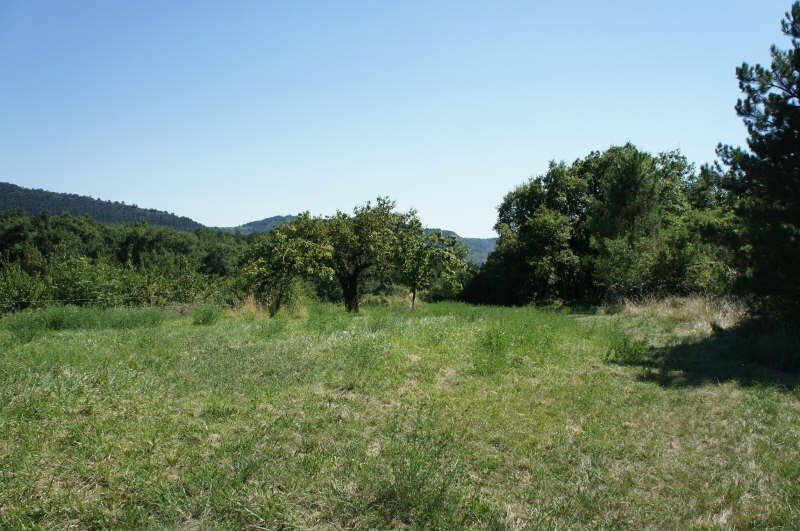 Vente terrain Vesseaux 87 000€ - Photo 1