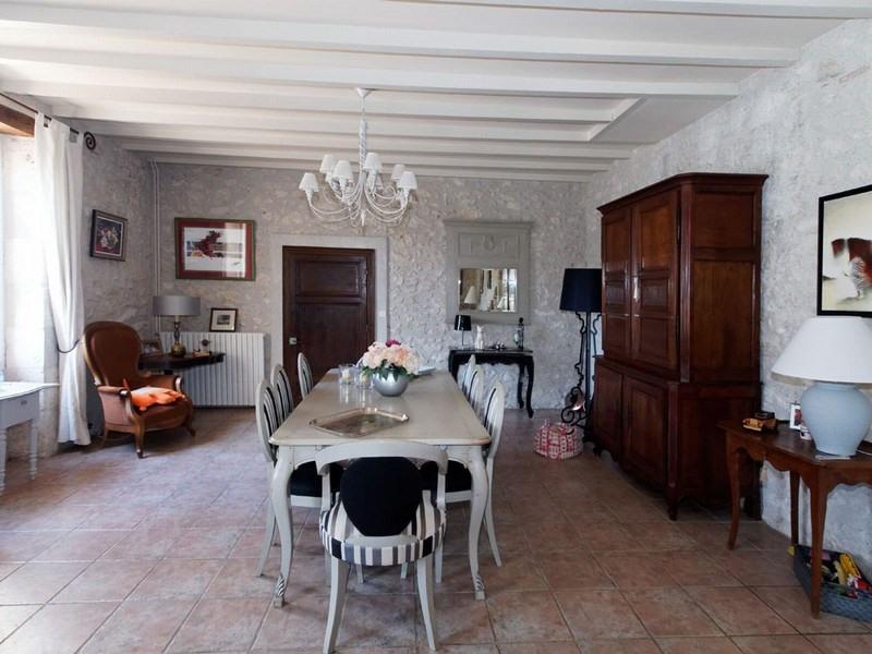 Vente de prestige maison / villa Pujols 703500€ - Photo 6