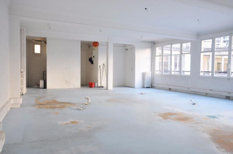 Vente appartement Paris 10ème 810000€ - Photo 8