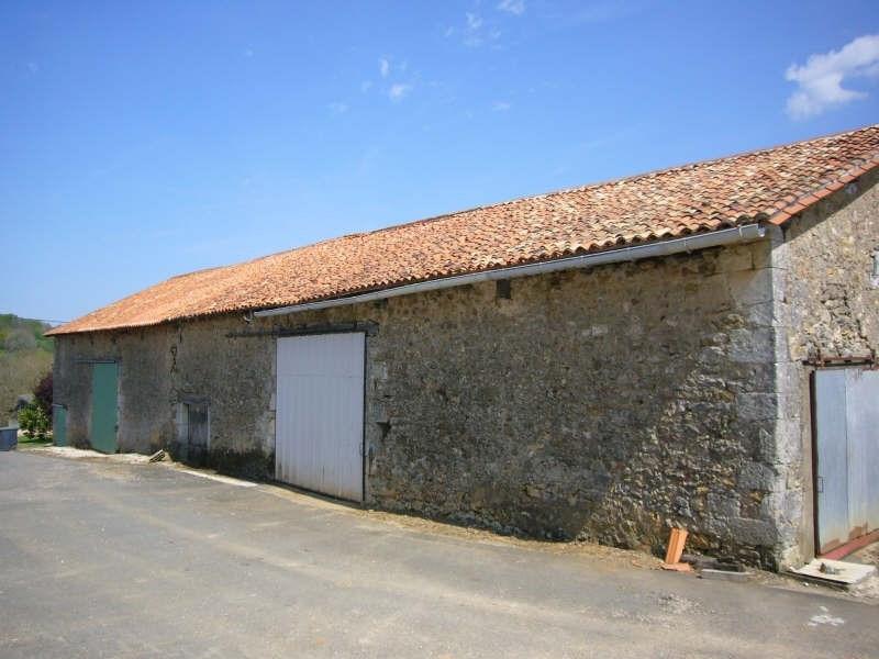 Sale house / villa Nontron 494900€ - Picture 7