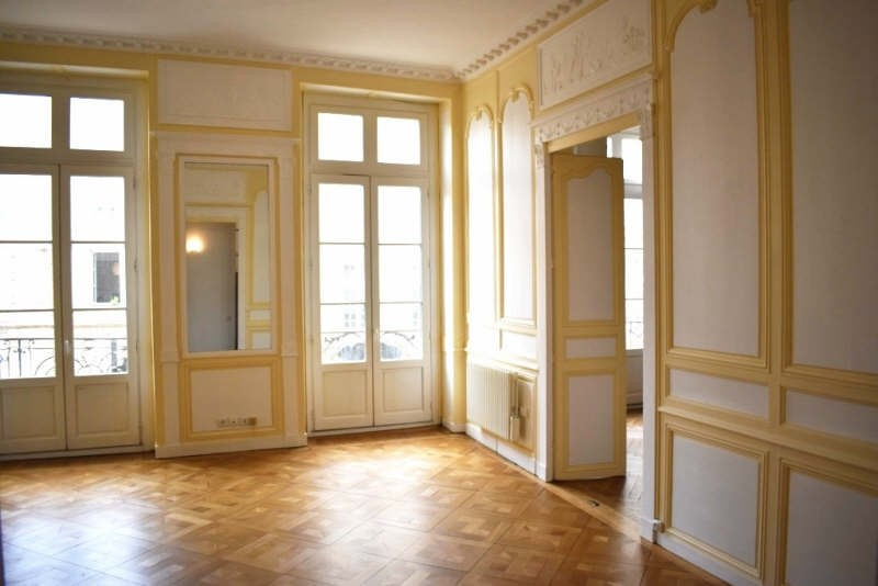 Vente de prestige appartement Bordeaux 660 000€ - Photo 1
