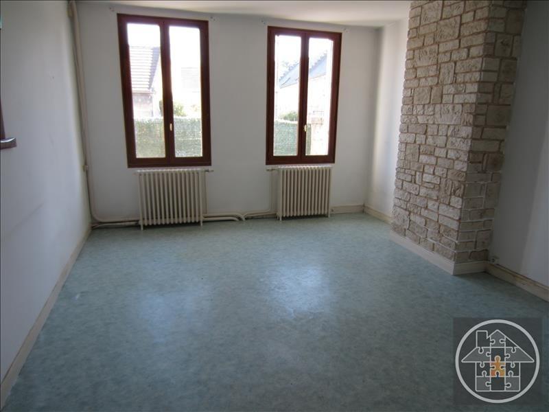 Vente maison / villa Attichy 158000€ - Photo 2