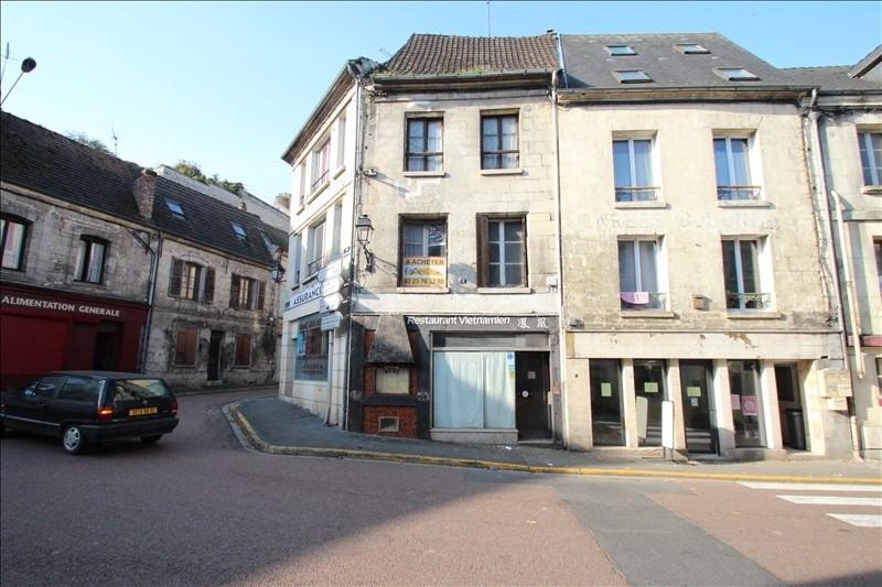 Sale house / villa La ferte milon 86000€ - Picture 1