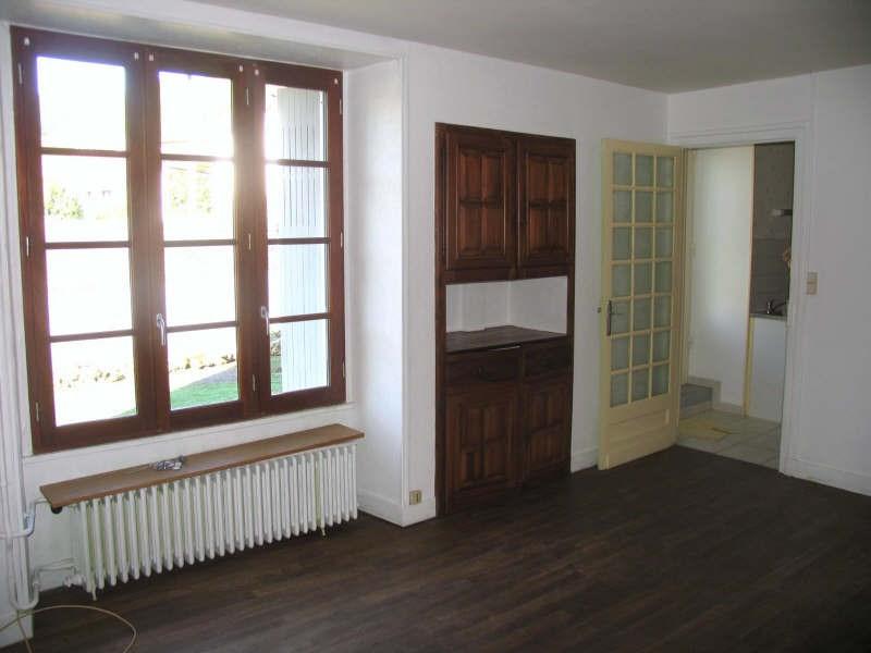 Vente maison / villa Brantome 143900€ - Photo 2