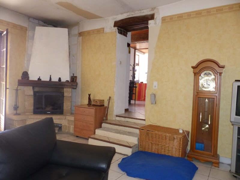 Vente maison / villa Chailley 119000€ - Photo 3