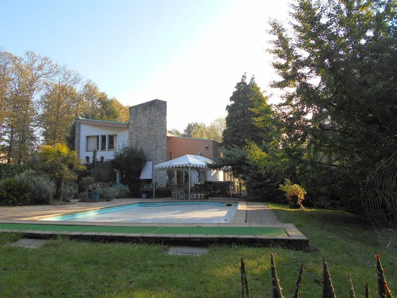 Deluxe sale house / villa Montmorency 2600000€ - Picture 1
