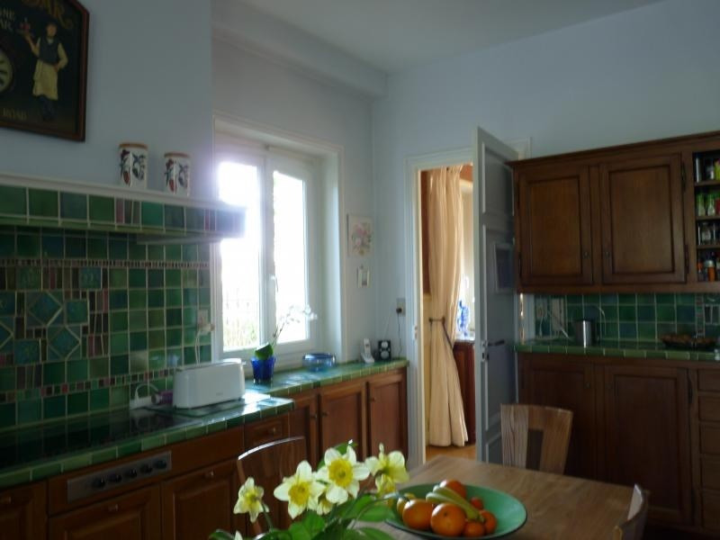 Deluxe sale house / villa Orgeval 1 549 600€ - Picture 6