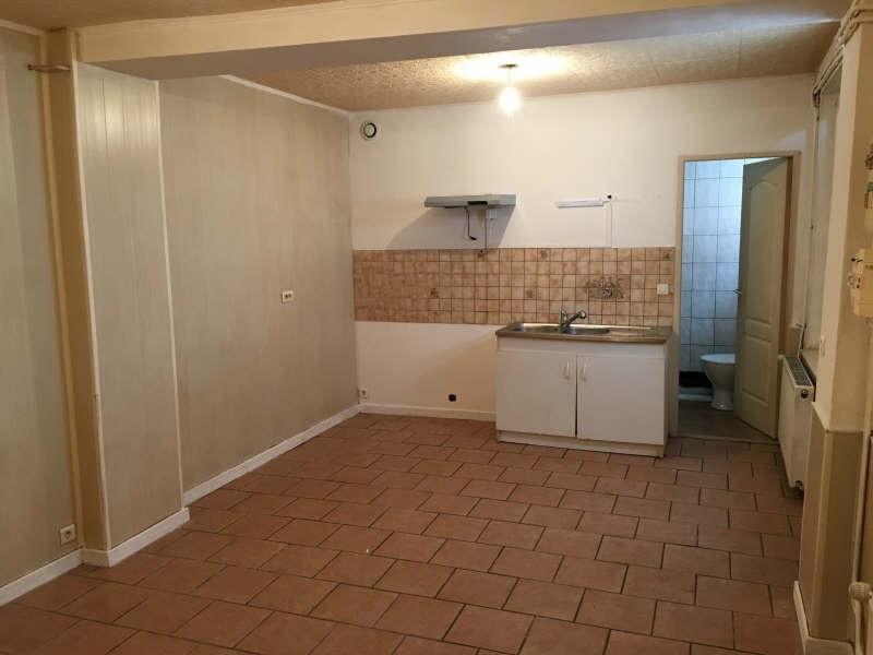 Vente appartement Meru 82000€ - Photo 1