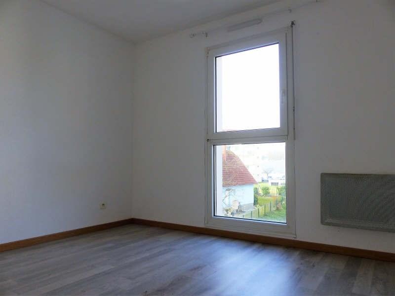 Vente appartement Haguenau 124000€ - Photo 4