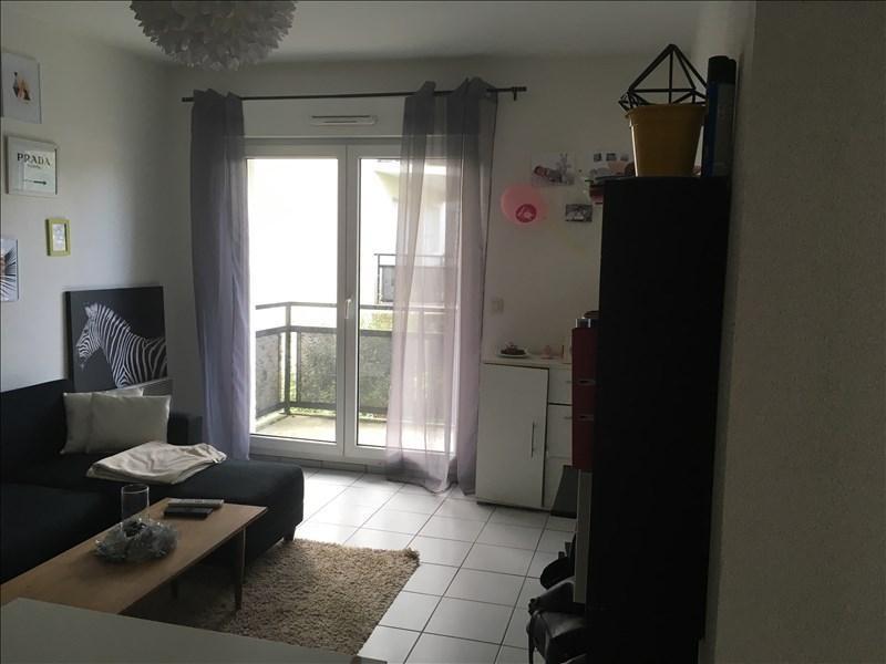 Vente appartement Bordeaux 189000€ - Photo 1