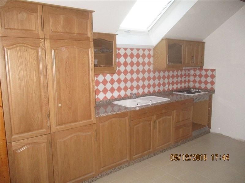 Location appartement Gaillon 750€ CC - Photo 1