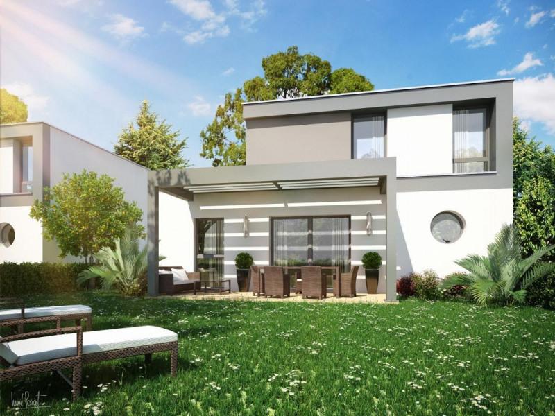 Vente maison / villa Chatuzange-le-goubet 217000€ - Photo 1