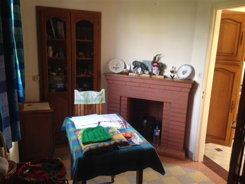 Revenda casa St maurice en cotentin 166000€ - Fotografia 7