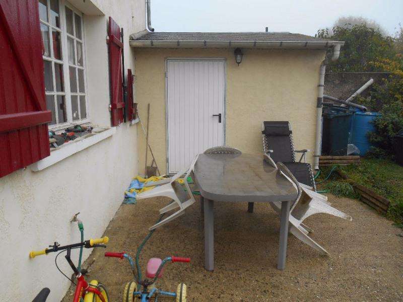 Vente maison / villa Le crocq 168000€ - Photo 4