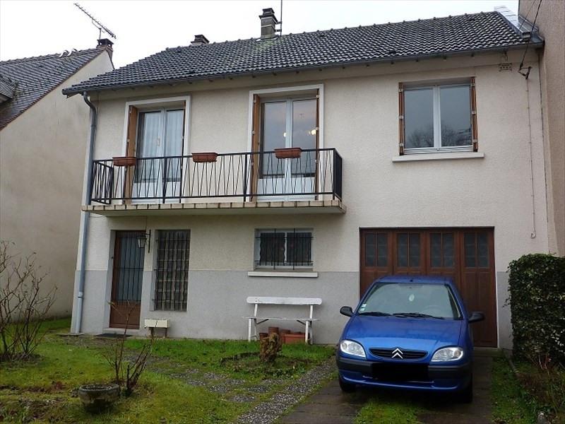 Sale house / villa Bures sur yvette 350000€ - Picture 1