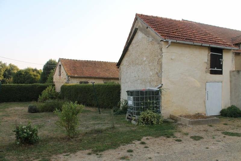 Vente maison / villa St germain sur sarthe 126000€ - Photo 7