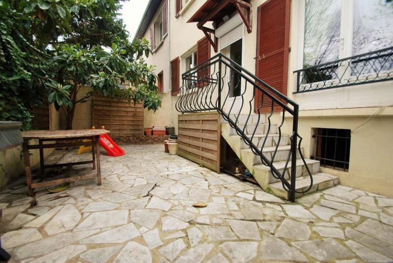 Vente maison / villa Bezons 355000€ - Photo 4