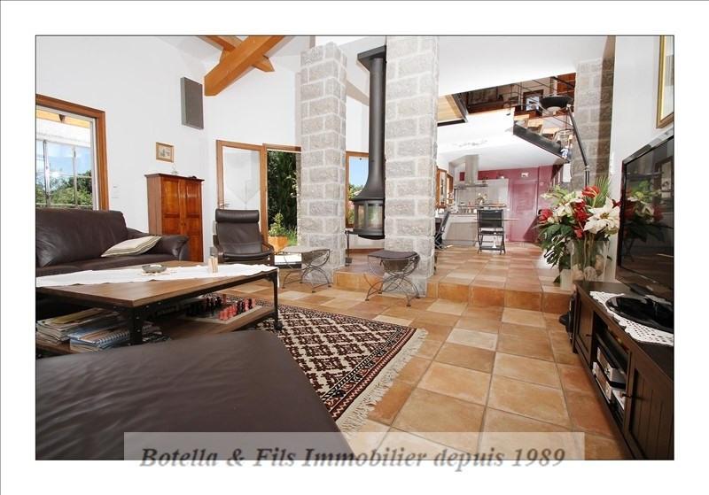 Immobile residenziali di prestigio casa Ruoms 549000€ - Fotografia 6