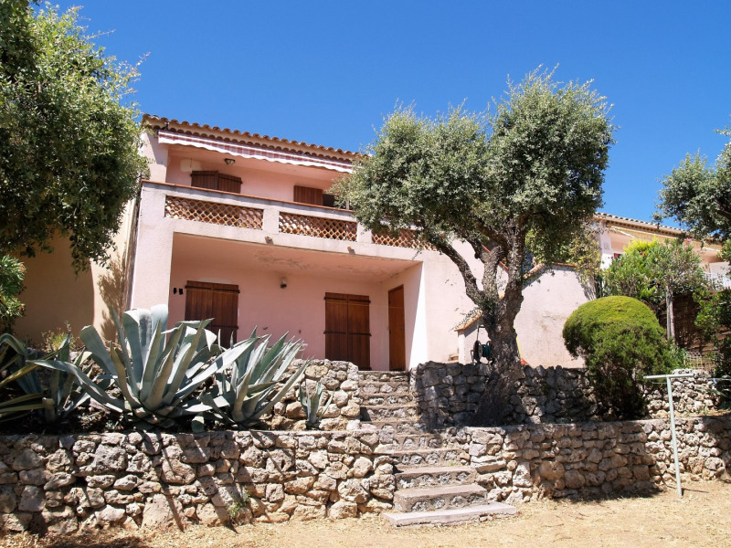 Sale house / villa Les issambres 460 000€ - Picture 2