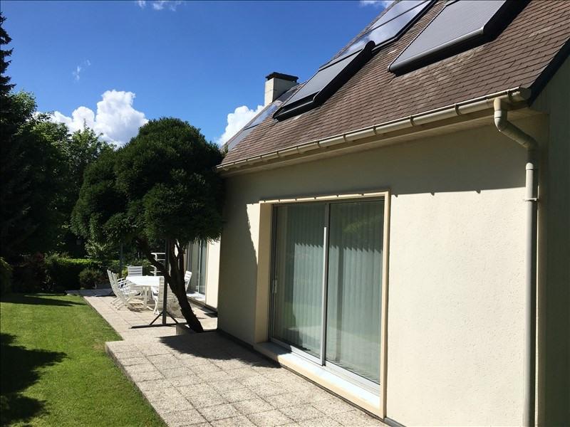 Vente de prestige maison / villa Fourqueux 1180000€ - Photo 6