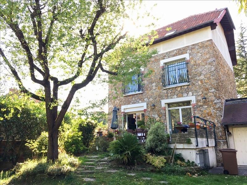 Vente de prestige maison / villa Le vesinet 1380000€ - Photo 8