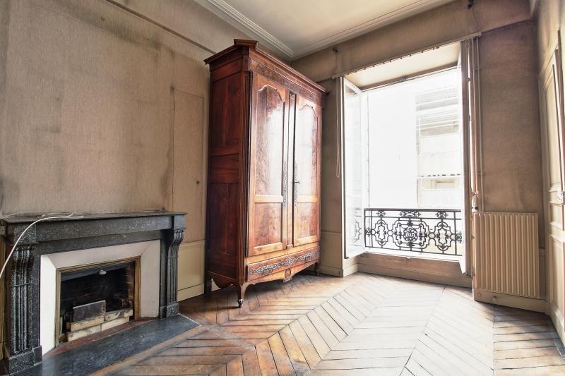 Sale apartment Paris 1er 999000€ - Picture 6