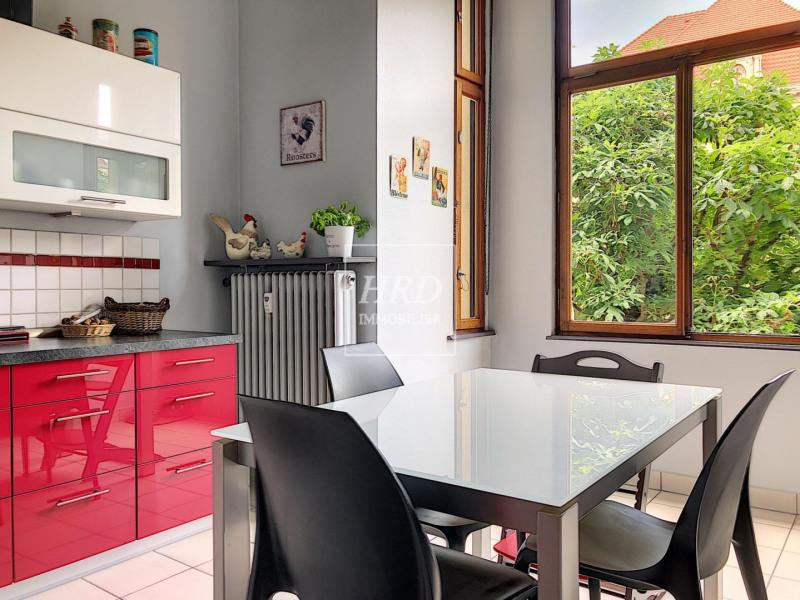Revenda residencial de prestígio apartamento Strasbourg 595080€ - Fotografia 4