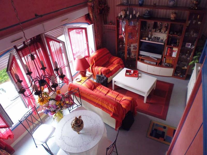 Vente appartement Poitiers 95000€ -  5