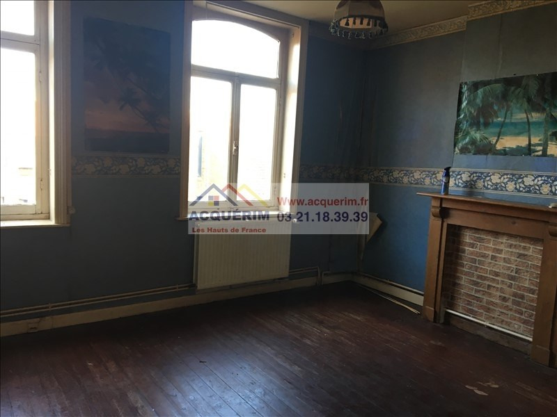 Vente maison / villa Carvin 86 000€ - Photo 5