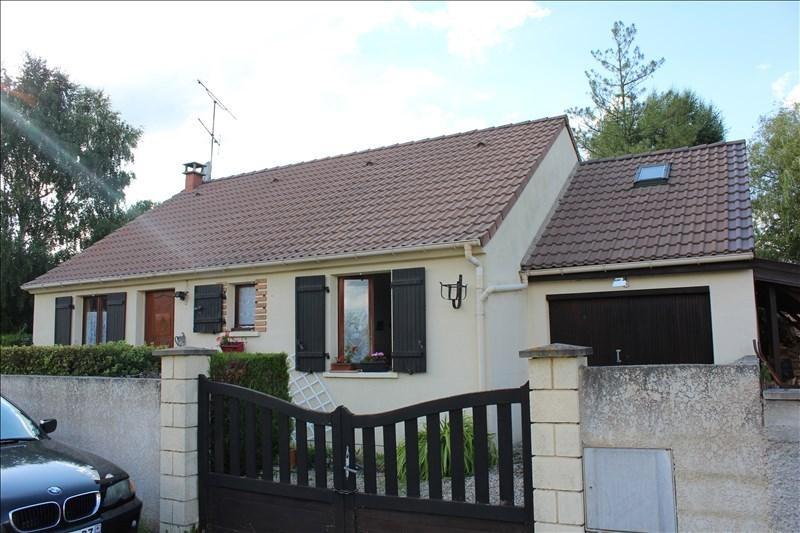 Vente maison / villa Varreddes 227000€ - Photo 1