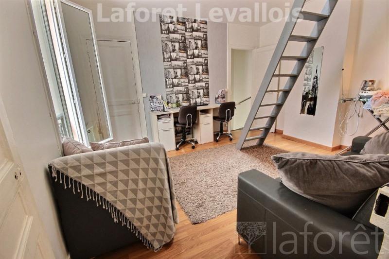 Vente maison / villa Levallois perret 579000€ - Photo 9