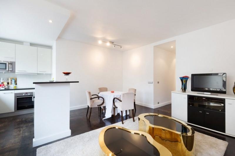Revenda residencial de prestígio apartamento Paris 16ème 850000€ - Fotografia 3