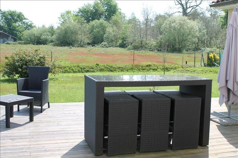Verkoop  huis Captieux 129300€ - Foto 2