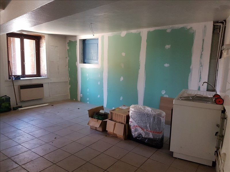 Vente maison / villa Gleize 130000€ - Photo 3