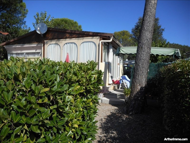 Sale site Frejus 85 000€ - Picture 10