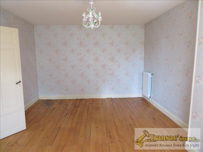 Sale house / villa Puy guillaume 133750€ - Picture 6