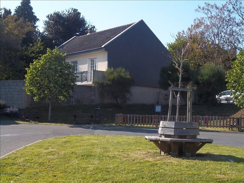 Produit d'investissement maison / villa Grand fougeray 107500€ - Photo 2