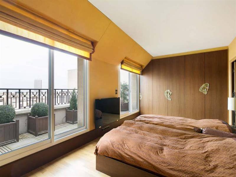 Immobile residenziali di prestigio appartamento Paris 16ème 3000000€ - Fotografia 5