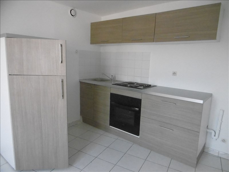 Rental apartment Limours 618€ CC - Picture 3