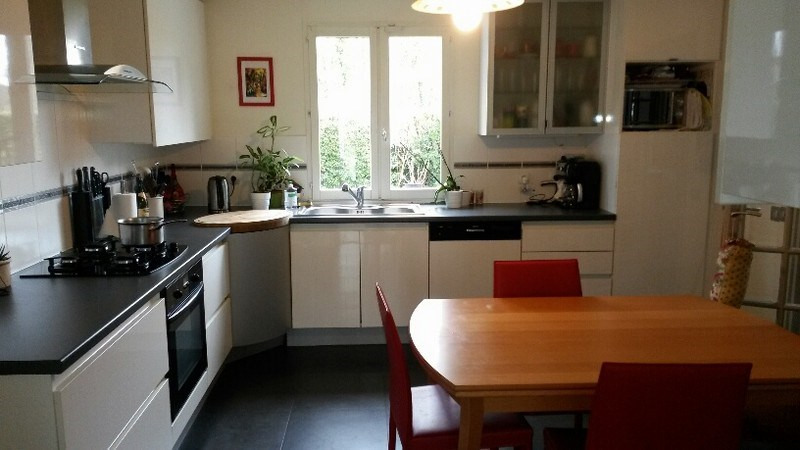 Revenda casa Villennes sur seine 699000€ - Fotografia 5