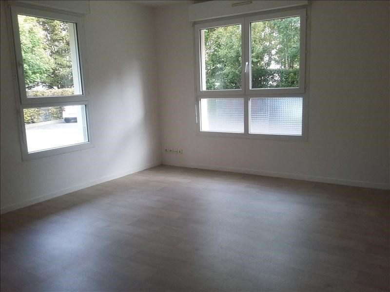 Rental apartment Marly le roi 695€ CC - Picture 2