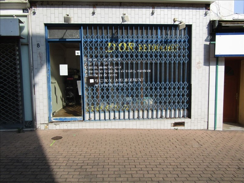 Sale building Meru 159000€ - Picture 2