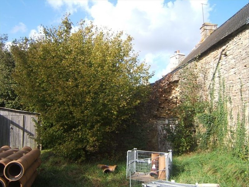 Vente maison / villa Guegon 13 000€ - Photo 2