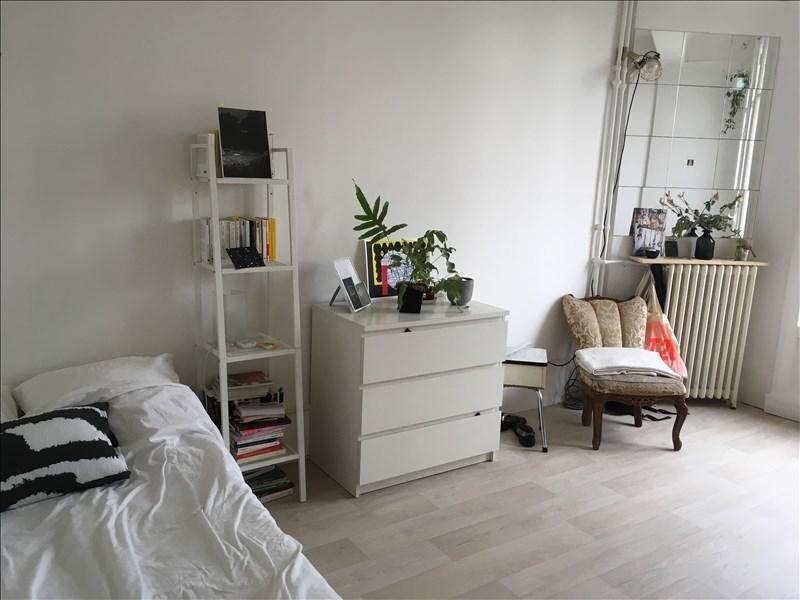 Rental apartment Les lilas 653€ CC - Picture 1