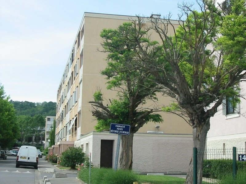 Location appartement Palaiseau 1105€ CC - Photo 5