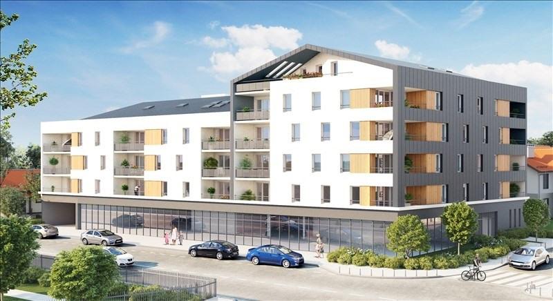 Vente appartement Toulouse 125000€ - Photo 3