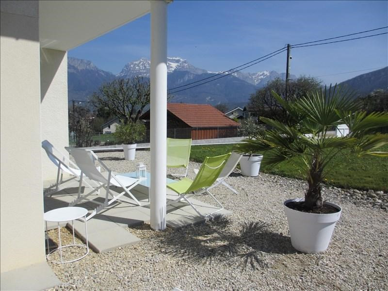 Deluxe sale house / villa St jorioz 699000€ - Picture 3