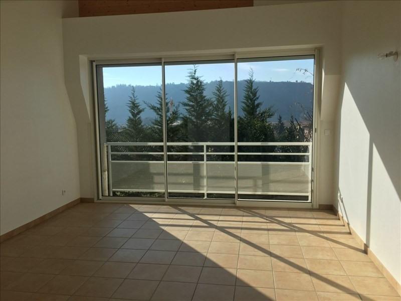 Location appartement Ampuis 880€ CC - Photo 1