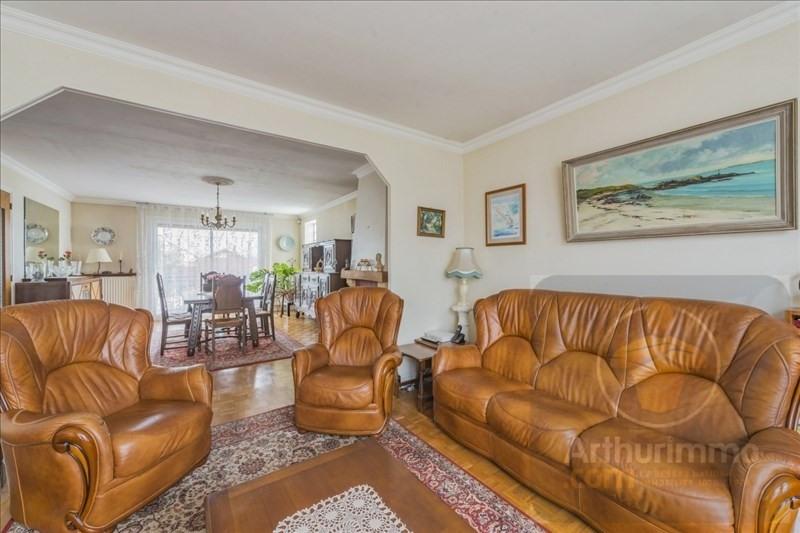 Sale house / villa Chelles 433000€ - Picture 3