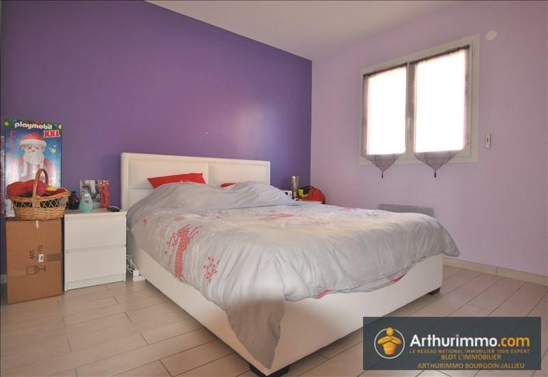 Vente maison / villa Bourgoin jallieu 229000€ - Photo 4